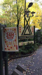 Campingplatz Vliegenbos Amsterdam