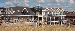 Hotel Egmond aan Zee: De Vassy